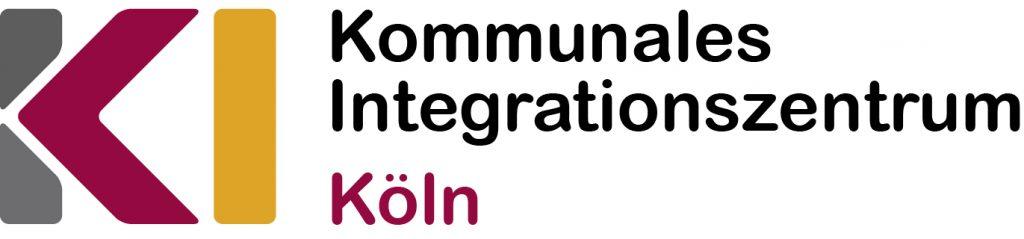 Logo Kommunales Integrationszentrum